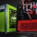 MIFcom Custom Paint: Farbige Spiele-PCs mit abgestimmtem Innenraum
