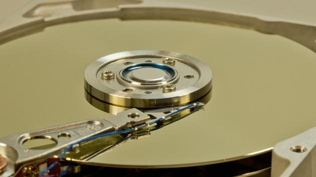 Festplatten-Roadmap: Die Branche träumt von 100 TB im Jahr 2025