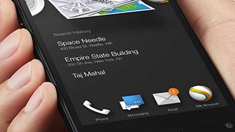 Amazon Fire Phone: Nach Flop nun für 200 US-Dollar ohne Vertrag
