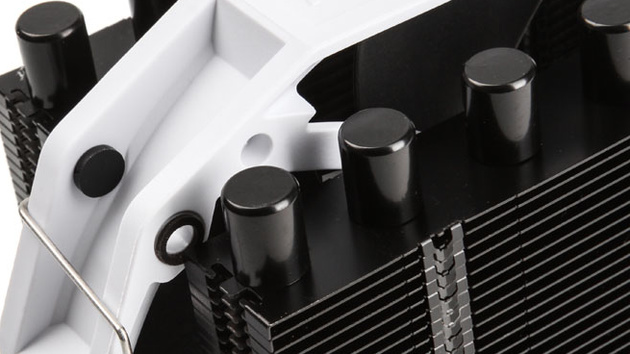 PH-TC14S und PH-TC12LS: Zwei neue Phanteks-Kühler für geringen Platzbedarf