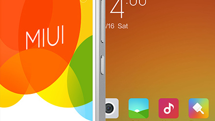 ROM-Entwicklung: Xiaomi MIUI wird in Q1 auf Android 5.0 Lollipop umgestellt