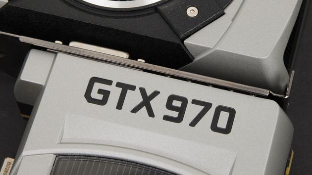 manli GeForce GTX 970 im Test: Das inoffizielle Referenzdesign gegen Spulenfiepen