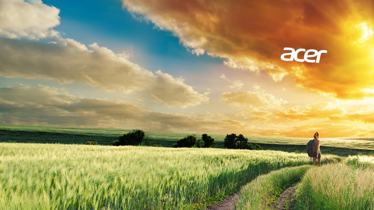 Acer S277HK: Erster UHD-Monitor mit HDMI 2.0 vor der Markteinführung