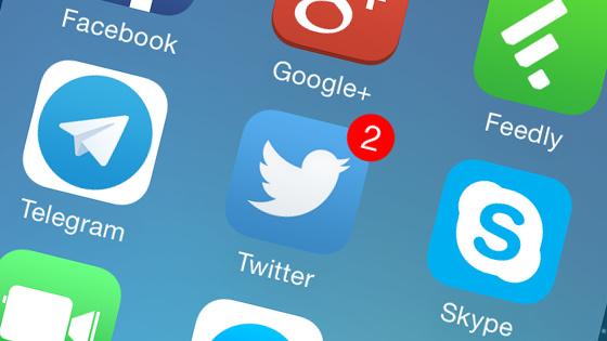 iOS und Android: Twitter sammelt jetzt Daten über andere Apps