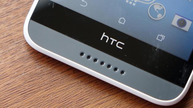 """HTC Desire 620: 5""""-Smartphone mit IPS-Display und 64-Bit-SoC"""