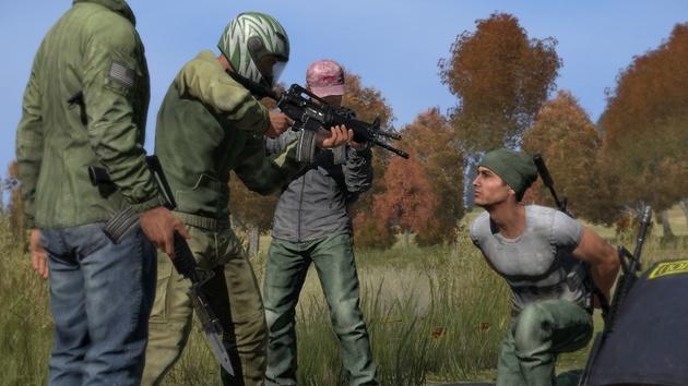 DayZ: Zombie-Spiel verteuert sich, Beta Ende 2015