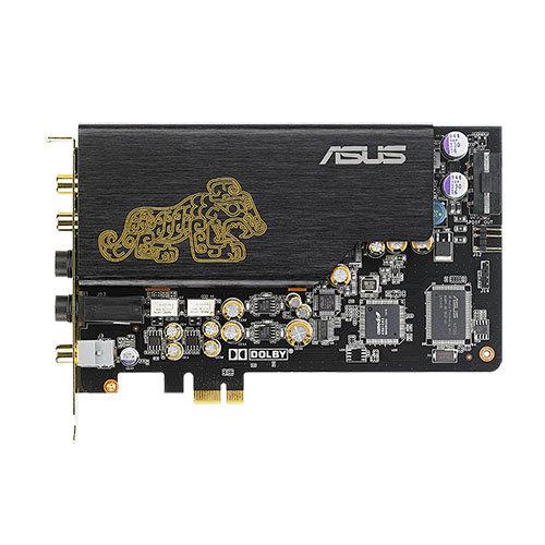 Asus Essence STX