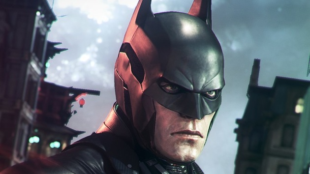 Batman Arkham Knight: Der dunkle Ritter trifft auf riesige Gegnermassen