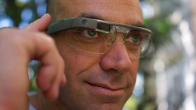 Google Glass: Intel wird Chiplieferant für die Android-Brille