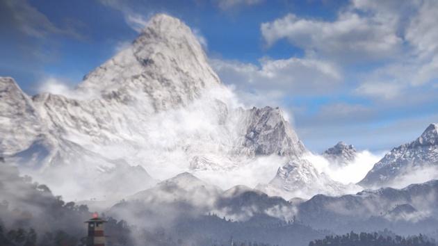 Absatzzahlen: Far Cry 4 für den PC verkauft sich schlecht