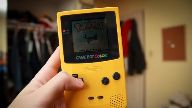 Nintendo: Patentantrag auf GameBoy-Emulator für Flugzeuge