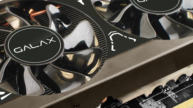 GeForce GTX 970: Galax kürzt Maxwell 2.0 auf 19 cm Länge