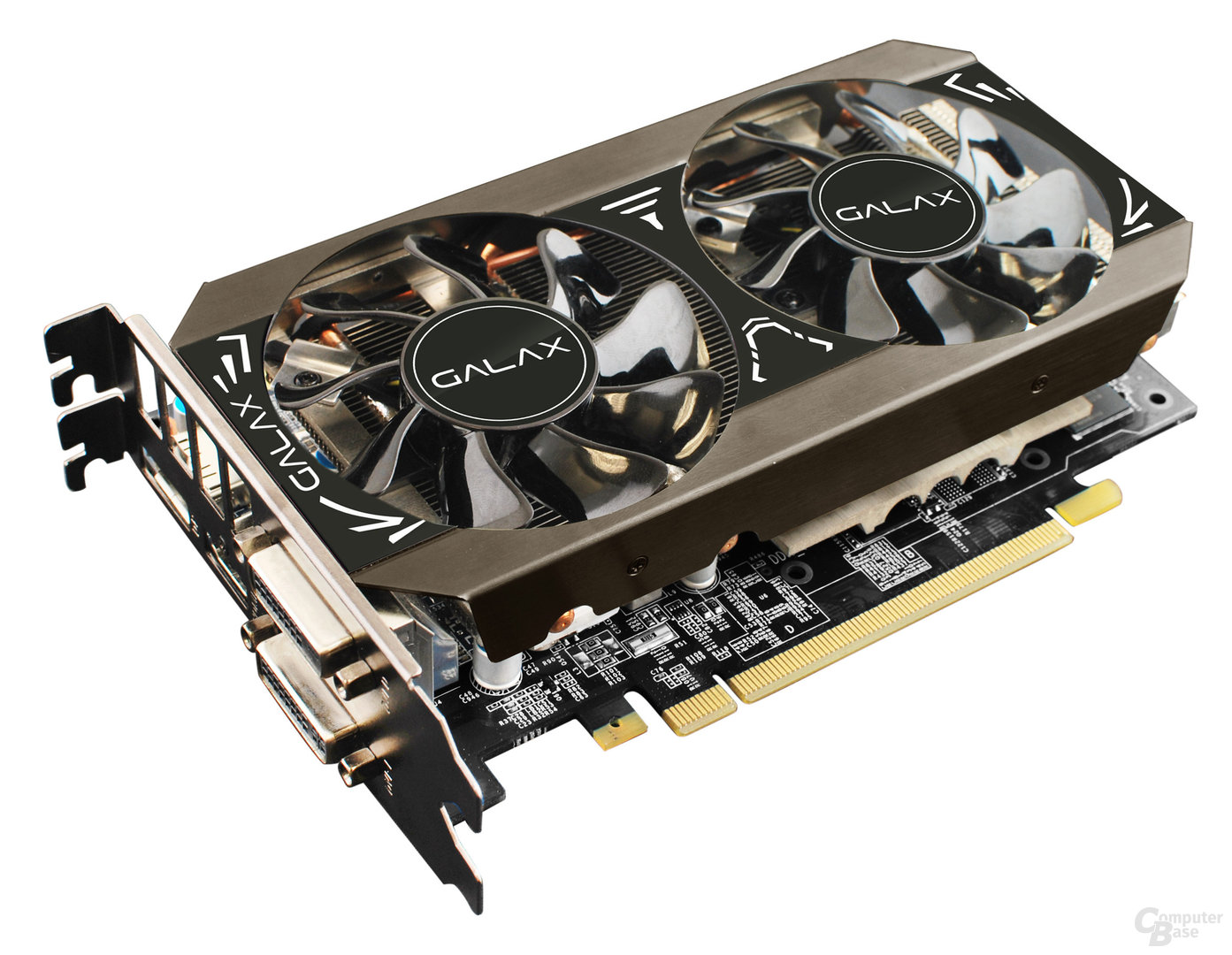 Galax GeForce GTX 970 Gamer OC