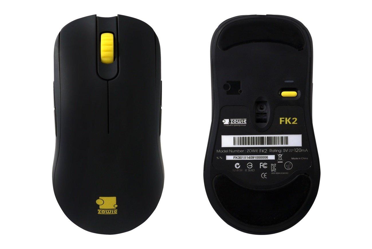 Zowie Gear FK 2