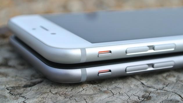 Patent: Lageänderung des iPhones minimiert Sturzschäden