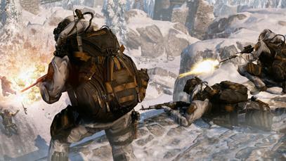 Crytek Warface: Xbox-360-Version wird eingestellt