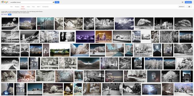 """Beispiele für den """"Wood-Effekt"""""""