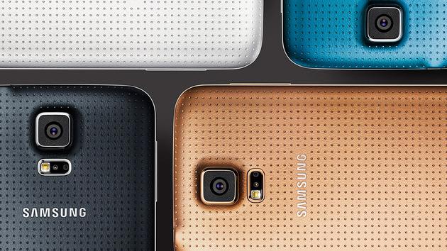 Android 5.0: Samsung verteilt Lollipop für das Galaxy S5