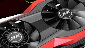 Maxwell 2.0: Asus GeForce GTX 980 Matrix richtet sich an Übertakter