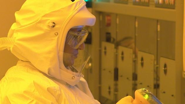 Intel: Fabrikausbau in China für 1,6 Mrd. US-Dollar