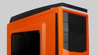 Antec GX300: Einstiegsgehäuse für 59 Euro mit viel Stauraum
