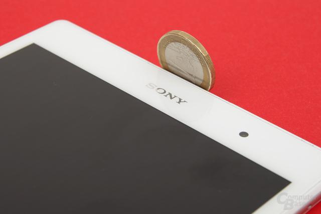 Das Sony Xperia Z3 Tablet Compact ist ein guter aber auch teurer Spaß