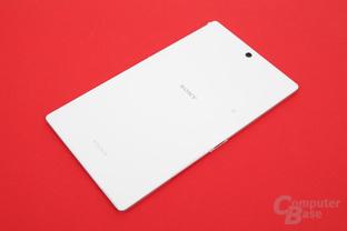 Das Sony Xperia Z3 Tablet Compact im Vergleich zum iPhone 6 Plus