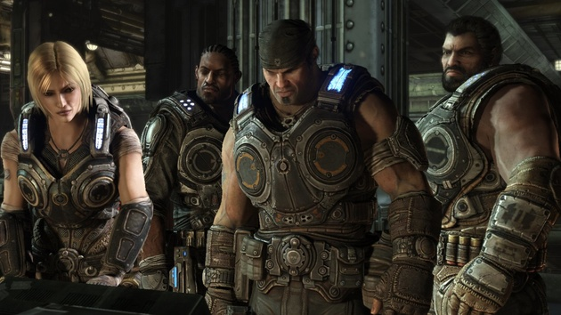 "Gears of War: Fortsetzung macht ""massive Fortschritte"""