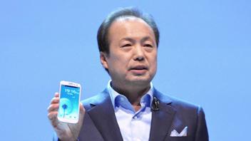 Sinkende Umsätze: Samsung feuert drei führende Mobile-Manager