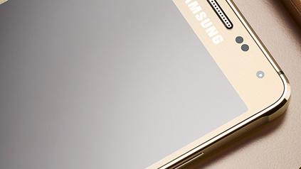 Samsung Galaxy S6: Benchmark deutet auf 5,5 Zoll mit WQHD hin
