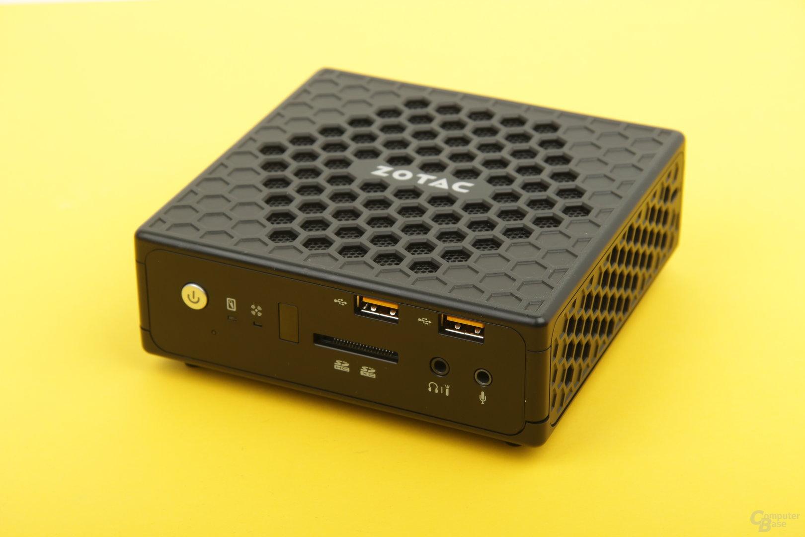 Zotac Zbox nano CI540