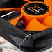 Xigmatek Tyr: Kompakter Towerkühler als Alternative zu Boxed-Lösungen