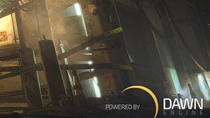 Dawn Engine: Weiterentwicklung für bessere Immersion in Deus Ex Universe