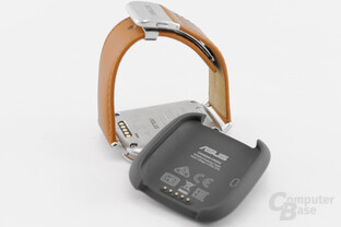 Asus ZenWatch – Ladeadapter