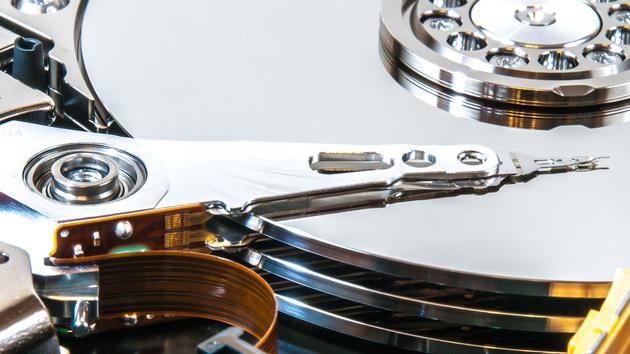 Seagate Archive HDD: 8-TB-Festplatten mit SMR-Technik im Handel gelistet