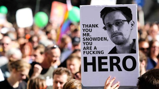 NSA-Affäre: Bundesregierung verweigert Hilfe im Fall Snowden