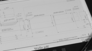 Icarus Excel 2014 im Test: E-Book-Reader mit Stift für das DIN-A4-Format