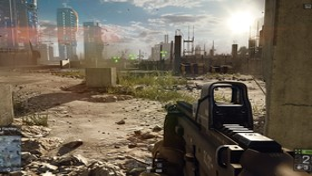 Battlefield 4 – Maximale Details