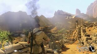 Sniper Elite 3 – Maximale Details