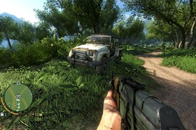 Far Cry 3 – Maximale Details