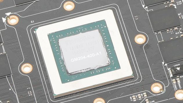 Nvidia GeForce GTX 960: Mittelklasse mit Maxwell zur CES 2015 erwartet