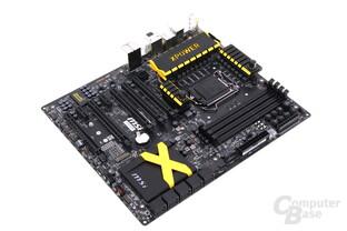 MSI Z97 XPower AC