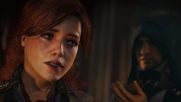 Assassin's Creed Unity: Arno soll nach Patch 4 nur noch freiwillig abstürzen