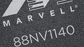 Marvell 88NV1140: Kompakter NVMe-SSD-Controller für Mobilgeräte