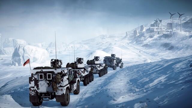 Final Stand bleibt nicht der letzte DLC für Battlefield 4