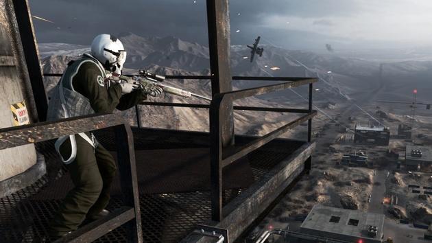 DLC-Schwemme: Final Stand ist nicht das Ende von Battlefield 4