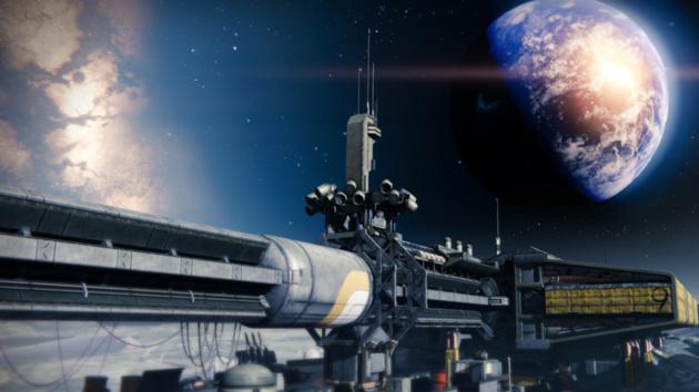 Verärgerte Spieler: Destinys wöchentlicher Strike nur mit DLC spielbar