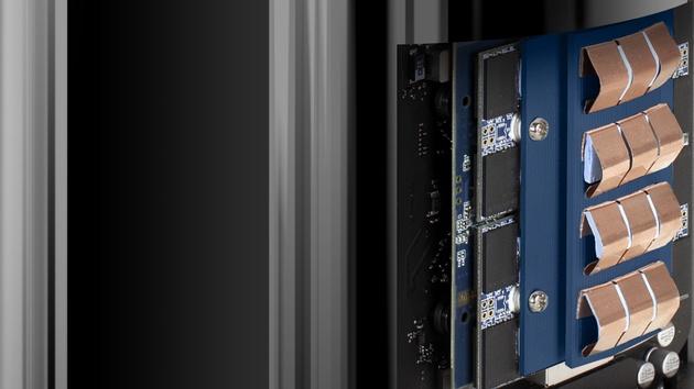 Mac Pro: Nachrüst-SSDs von OWC sind langsamer und teurer