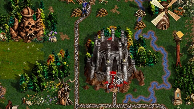 Heroes of Might & Magic 3: Klassiker von 1999 bekommt HD-Neuauflage