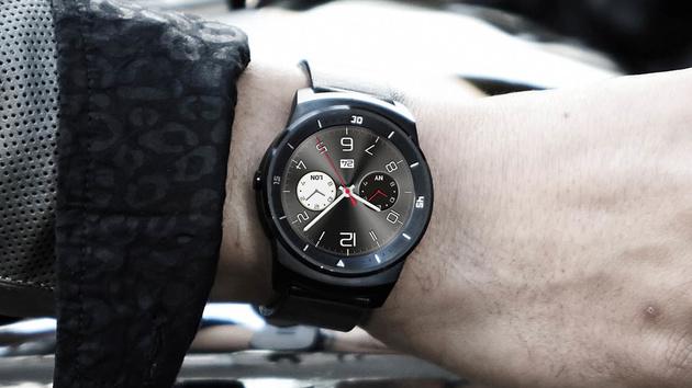 Smartwatch: LG G Watch R2 soll LTE erhalten